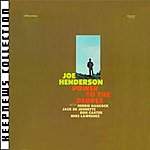 Joe Henderson Power To The People (Keepnews Collection) (Remastered)