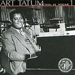 Art Tatum Art Tatum Live, Vol.1: 1934-44