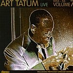 Art Tatum Art Tatum Live, Vol.7: 1953-1955