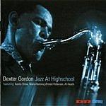 Dexter Gordon Jazz At Highschool