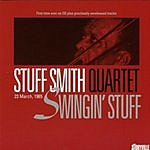 Stuff Smith Swingin' Stuff