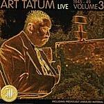 Art Tatum Live 1945-1949, Vol.3
