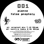 Pierce False Prophecy (5-Track Maxi-Single)