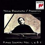 Yefim Bronfman Piano Sonatas Nos.1, 4 & 6