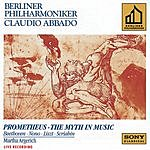 Ludwig Van Beethoven Prometheus: The Myth In Music