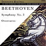Alexander Titov Symphony No.3, Op.55, 'Eroica'/Overtures