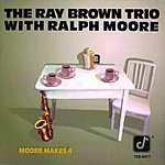 Ray Brown Moore Makes 4