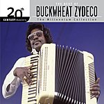 Buckwheat Zydeco 20th Century Masters - The Millennium Collection: The Best Of Buckwheat Zydeco