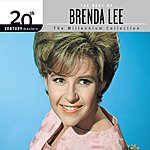 Brenda Lee 20th Century Masters - The Millennium Collection: The Best Of Brenda Lee