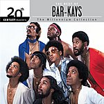 The Bar-Kays 20th Century Masters - The Millennium Collection: The Best Of The Bar-Kays