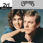 The Carpenters 20th Century Masters - The Millennium Collection: The Best Of The Carpenters (Remastered)