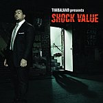 Timbaland Shock Value (Edited)