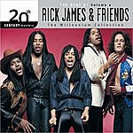 Rick James 20th Century Masters - The Millennium Collection: The Best Of Rick James & Friends