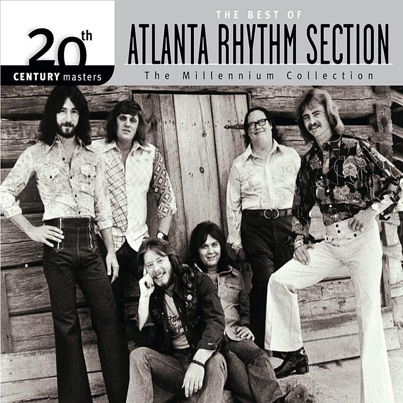 Cover Art: 20th Century Masters - The Millennium Collection: The Best Of Atlanta Rhythm Section
