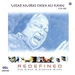Nusrat Fateh Ali Khan Nusrat Fateh Ali Khan, Vol.92: Redefined (The Simon And Diamond Mixes)