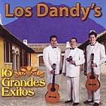 Los Dandys 16 Grandes Exitos