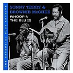 Sonny Terry Whoopin' The Blues