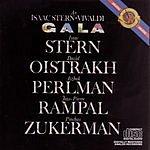 Isaac Stern An Isaac Stern Vivaldi Gala