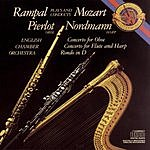 Jean-Pierre Rampal Flute & Harp Concerto/Oboe Concerto/Rondo