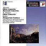 John De Lancie Wind Concertos: Oboe Concertos/Bassoon Concerto/Andante And Rondo