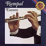 Jean-Pierre Rampal Encores