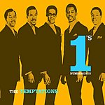 The Temptations Number 1's