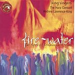 Andrew Lawrence-King Fire-Water: The Spirit Of Renaissance Spain