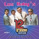 Los Baby's 12 Grandes Exitos, Vol.2