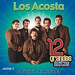 Los Acosta 12 Grandes Exitos, Vol.2