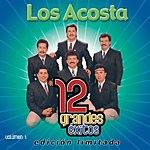 Los Acosta 12 Grandes Exitos, Vol.1