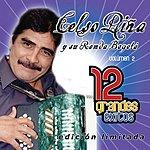 Celso Piña Y Su Ronda Bogota 12 Grandes Exitos, Vol.2