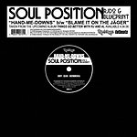 Soul Position Hand-Me-Downs (3-Track Maxi-Single/Parental Advisory)