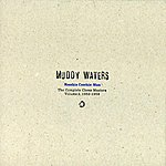 Muddy Waters Hoochie Coochie Man: Complete Chess Masters, Vol.2 1952-1958