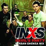 INXS Devil's Party (Serban Ghenea Mix)