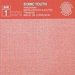 Sonic Youth SYR 1: Anagrama