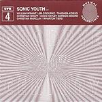 Sonic Youth SYR 4: Goodbye 20th Century
