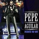 Pepe Aguilar Fuerte No Soy (Live)