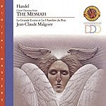 Jean-Claude Malgoire Great Choruses From The Messiah