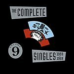 Cover Art: The Complete Stax/Volt Singles 1959-1968, Vol.9