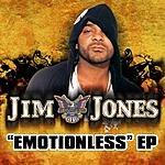 Jim Jones Emotionless EP (Edited) (4-Track Maxi-Single)