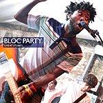 Bloc Party Live At Stubb's