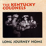 The Kentucky Colonels Long Journey Home, 1964