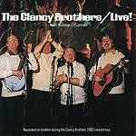 The Clancy Brothers Live! With Robbie O'Connell