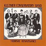 Klezmer Conservatory Band Yiddishe Renaissance