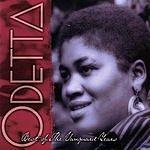 Odetta Best Of The Vanguard Years