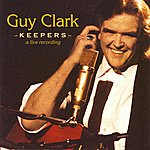 Guy Clark Keepers