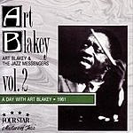 Art Blakey & The Jazz Messengers A Day With Art Blakey & The Jazz Messengers, Vol.2 (Live)