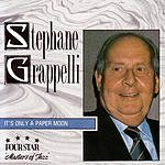 Stéphane Grappelli It's Only A Paper Moon