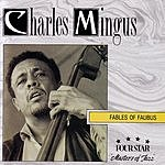 Charles Mingus Fables Of Faubus (Live)