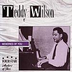 Teddy Wilson Memories Of You